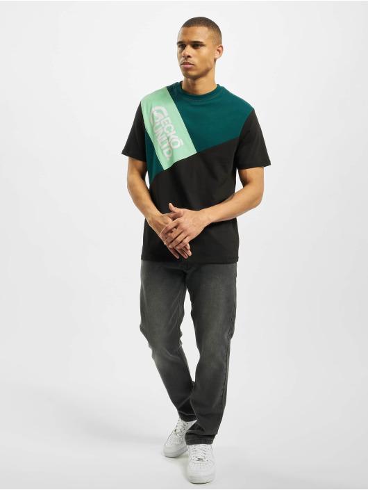 Ecko Unltd. T-shirt Mt Holly nero