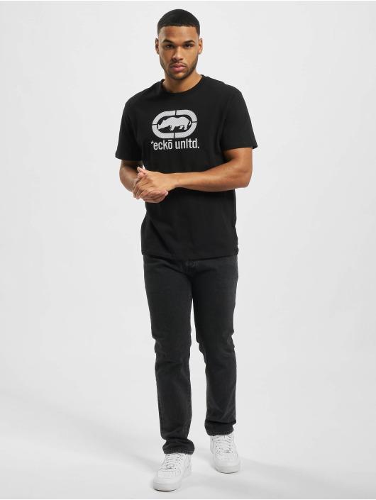 Ecko Unltd. T-Shirt Coober noir