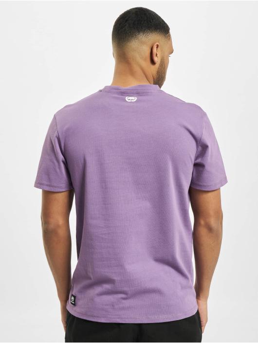 Ecko Unltd. t-shirt John Rhino paars