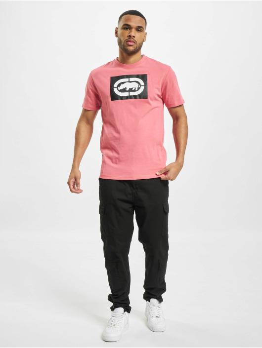 Ecko Unltd. T-Shirt Base pink