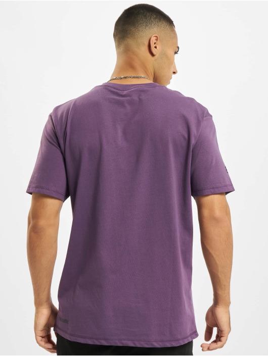 Ecko Unltd. T-Shirt Base pourpre