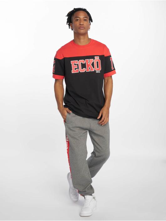 Ecko Unltd. T-Shirt Humphreys schwarz