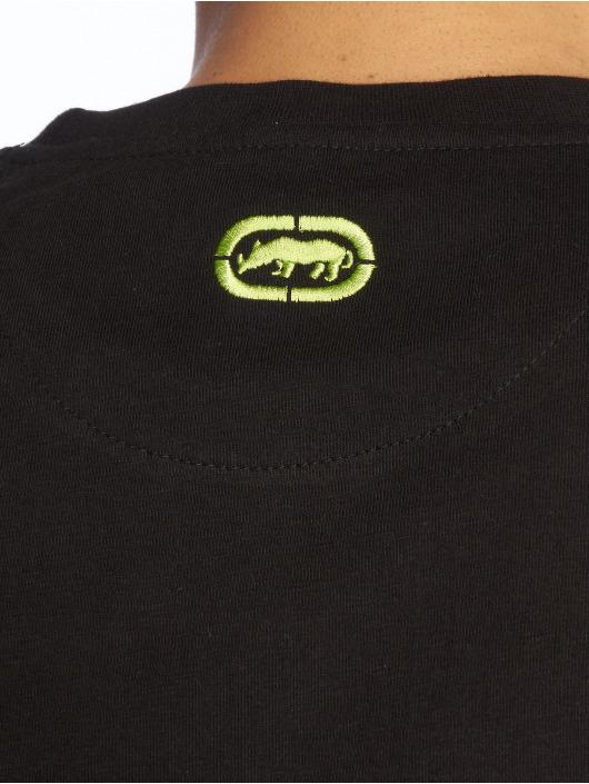 Ecko Unltd. T-Shirt John Rhino schwarz