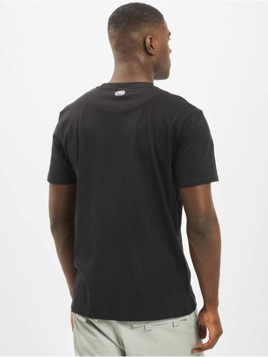 Ecko Unltd. T-Shirt Ruby schwarz