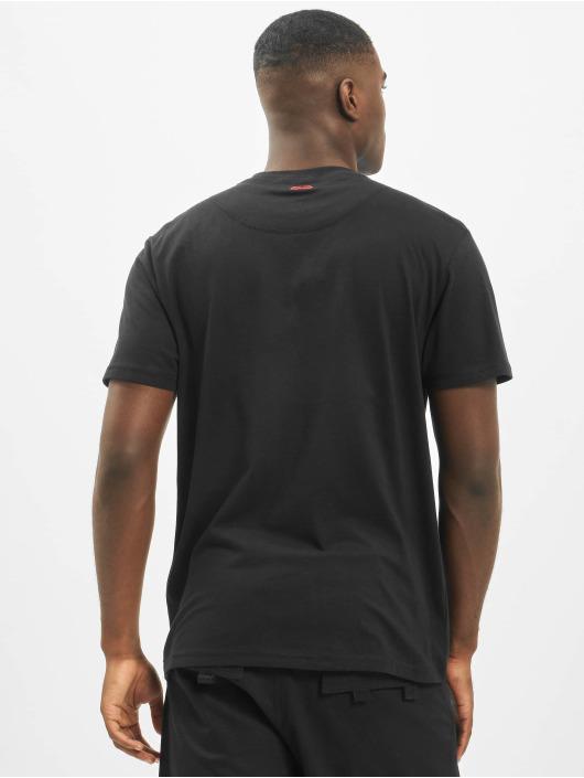Ecko Unltd. T-Shirt Westford schwarz