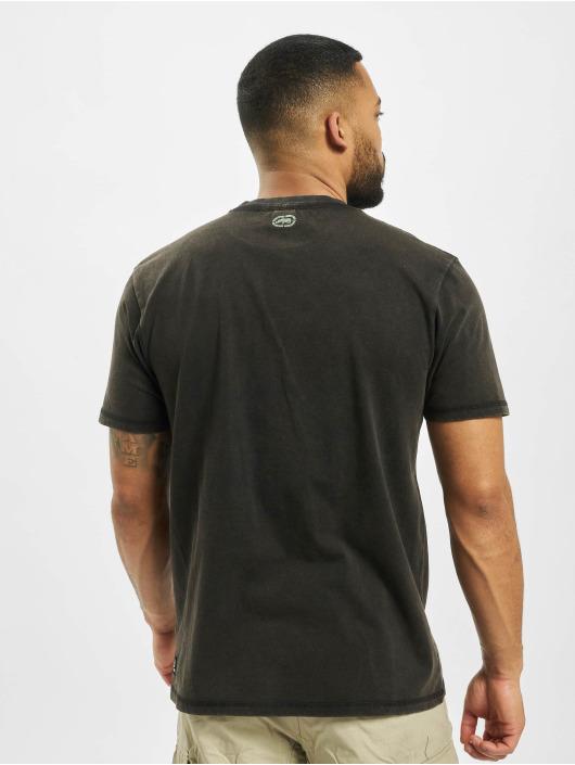 Ecko Unltd. T-Shirt Brisbane schwarz