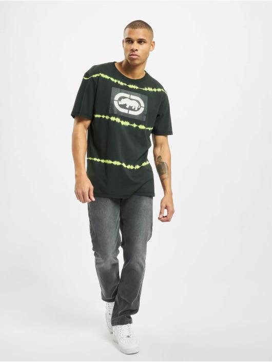 Ecko Unltd. T-Shirt Swego schwarz