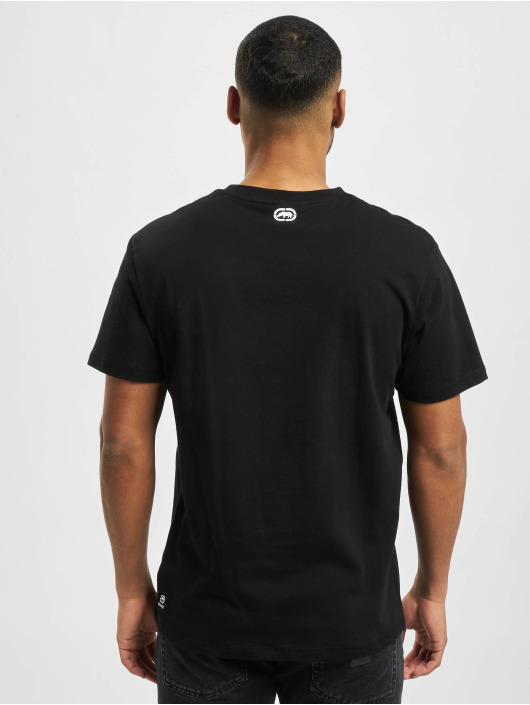 Ecko Unltd. T-Shirt Coober schwarz