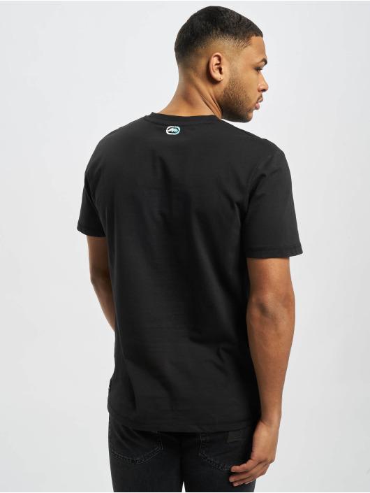 Ecko Unltd. T-Shirt Gunbower schwarz