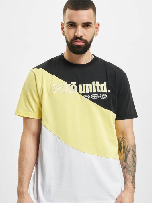 Ecko Unltd. T-Shirt Boardmoor schwarz