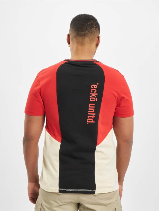Ecko Unltd. T-Shirt Peter schwarz