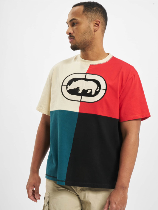 Ecko Unltd. T-Shirt Buddy schwarz