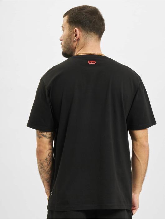 Ecko Unltd. T-Shirt Steve schwarz