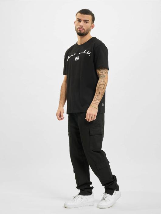 Ecko Unltd. T-Shirt Keene schwarz