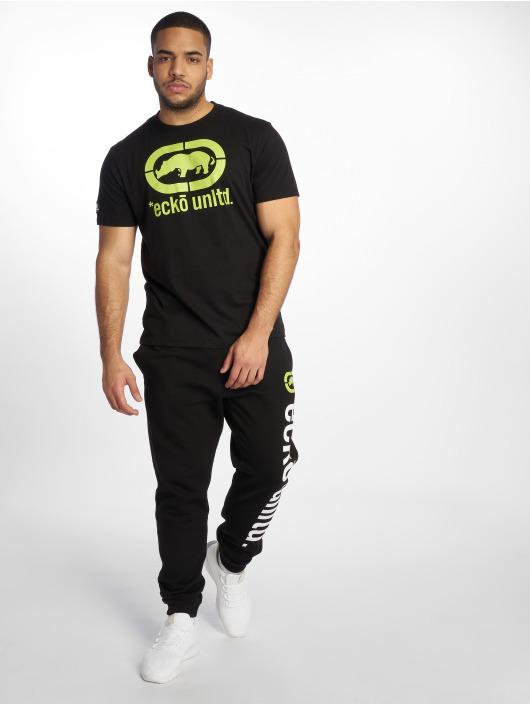 Ecko Unltd. T-shirt John Rhino svart