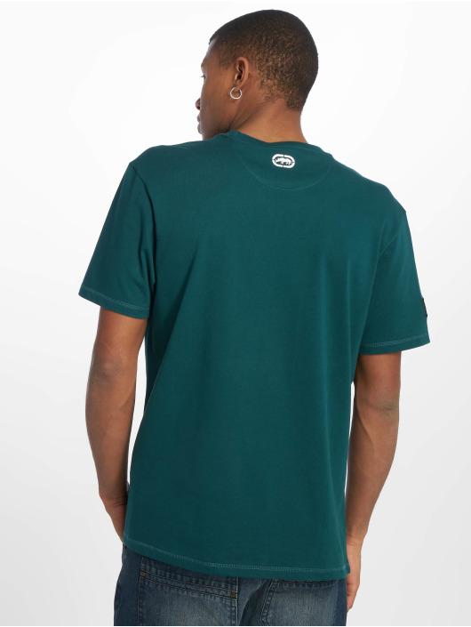 Ecko Unltd. T-Shirt John Rhino türkis