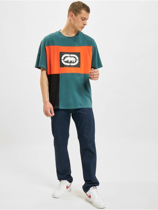 Ecko Unltd. T-Shirt Cairns türkis