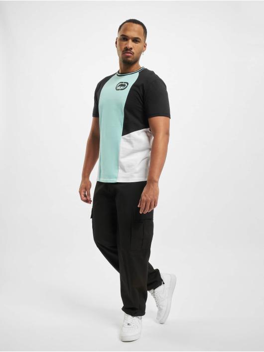 Ecko Unltd. T-Shirt Peter türkis