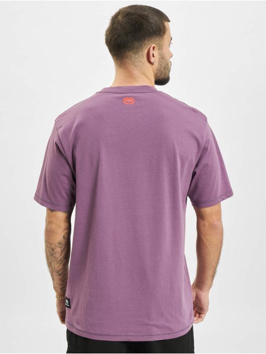 Ecko Unltd. T-Shirt Risel violet