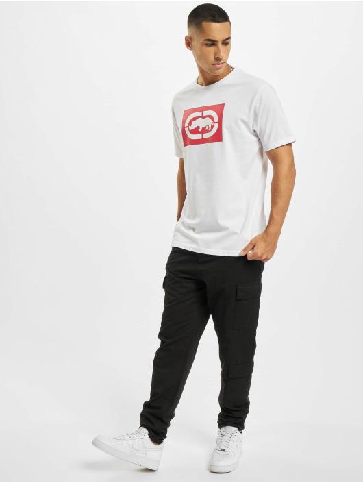 Ecko Unltd. T-Shirt Base weiß