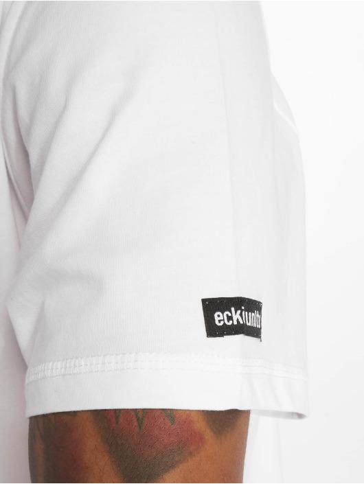 Ecko Unltd. T-Shirt Pier 72 weiß