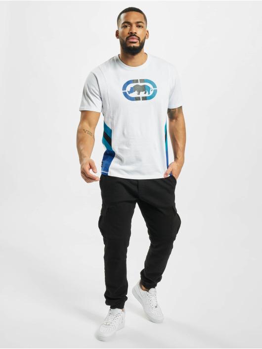 Ecko Unltd. T-Shirt Calms weiß