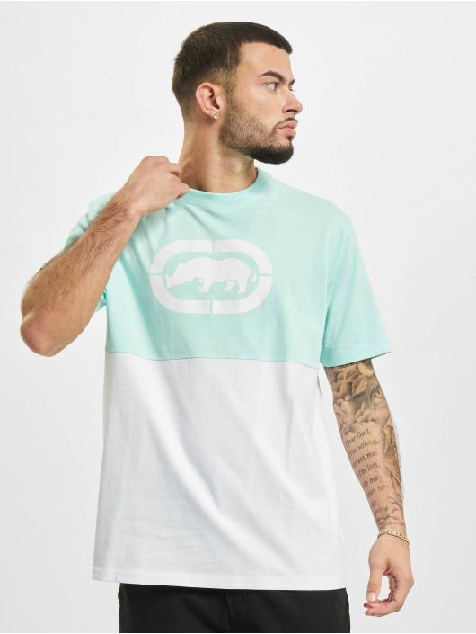 Ecko Unltd. T-Shirt Fiftry weiß