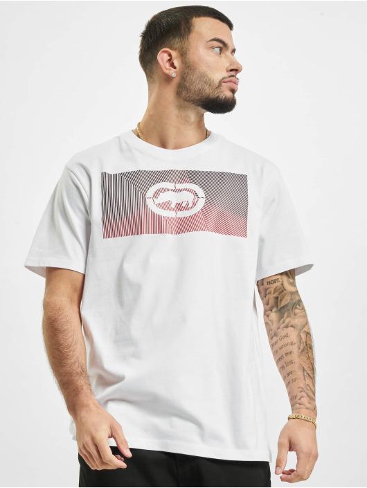Ecko Unltd. T-Shirt Vista weiß