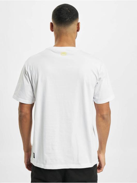 Ecko Unltd. T-Shirt Max weiß