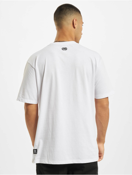 Ecko Unltd. T-Shirt John Rhino white