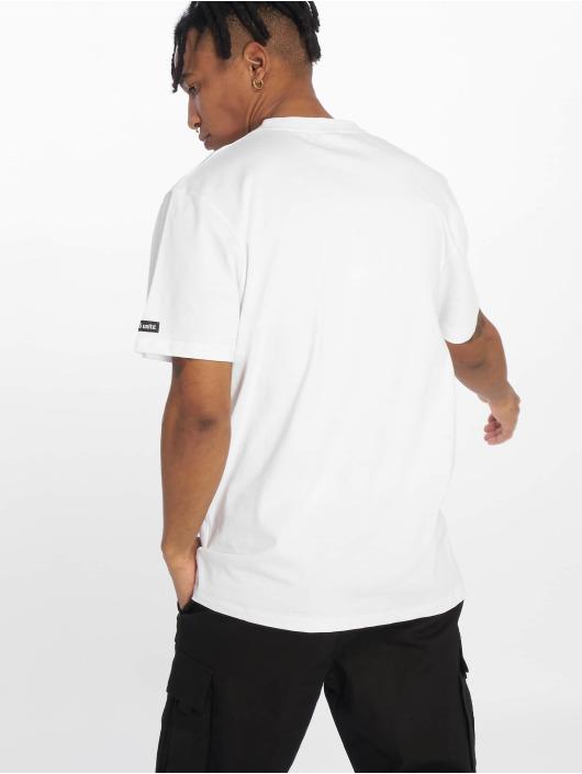 Ecko Unltd. T-Shirt Pier 72 white