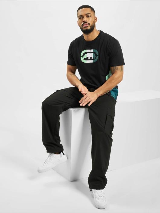 Ecko Unltd. t-shirt Calms zwart