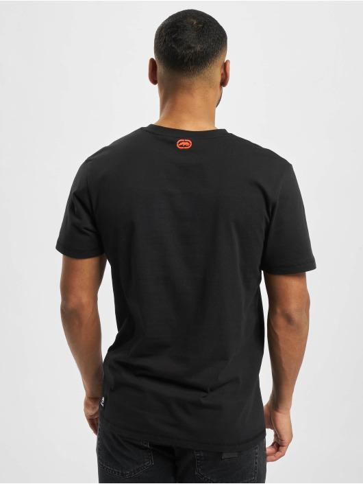Ecko Unltd. T-Shirty Boort czarny