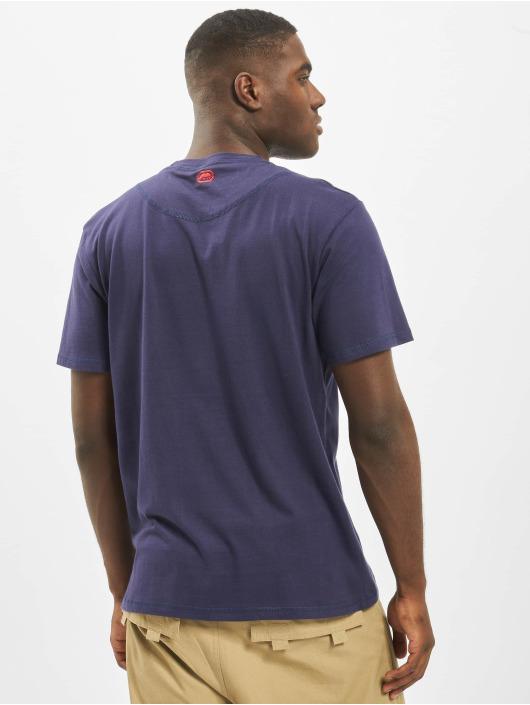 Ecko Unltd. T-Shirty Ruby niebieski