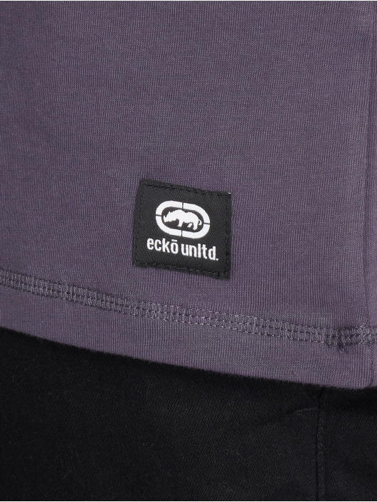 Ecko Unltd. T-Shirty Square72 szary