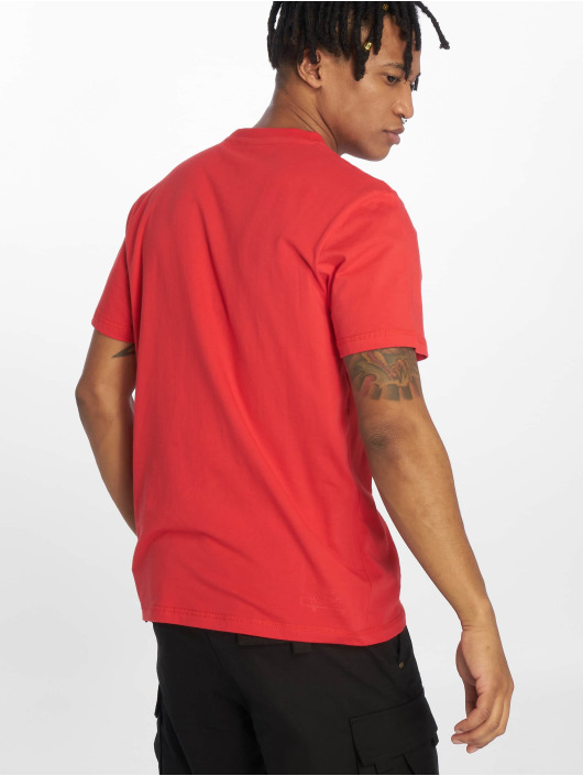 Ecko Unltd. T-skjorter Pier 72 red