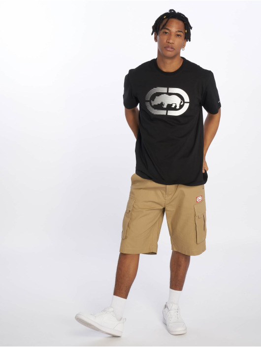 Ecko Unltd. T-skjorter 5050 svart