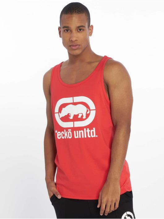 Ecko Unltd. Tank Tops Best Buddy rot