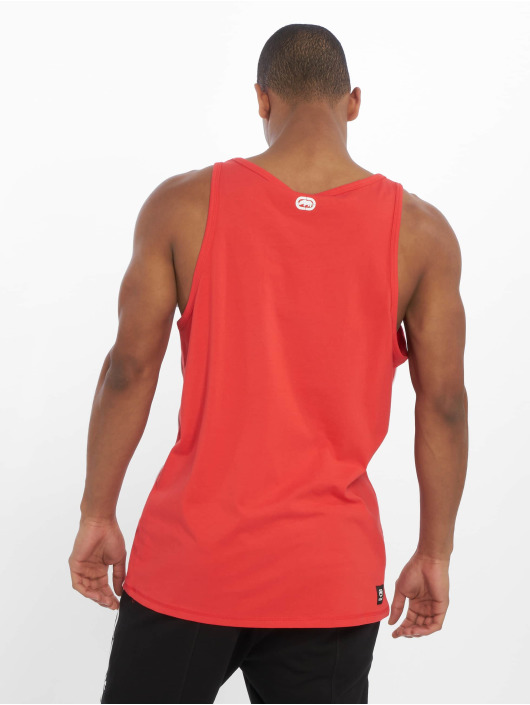 Ecko Unltd. Tank Tops South Redondo rot
