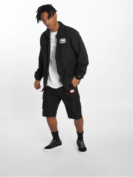 Ecko Unltd. Transitional Jackets Pier 72 svart