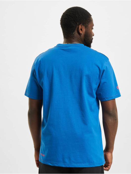 Ecko Unltd. Tričká Base modrá