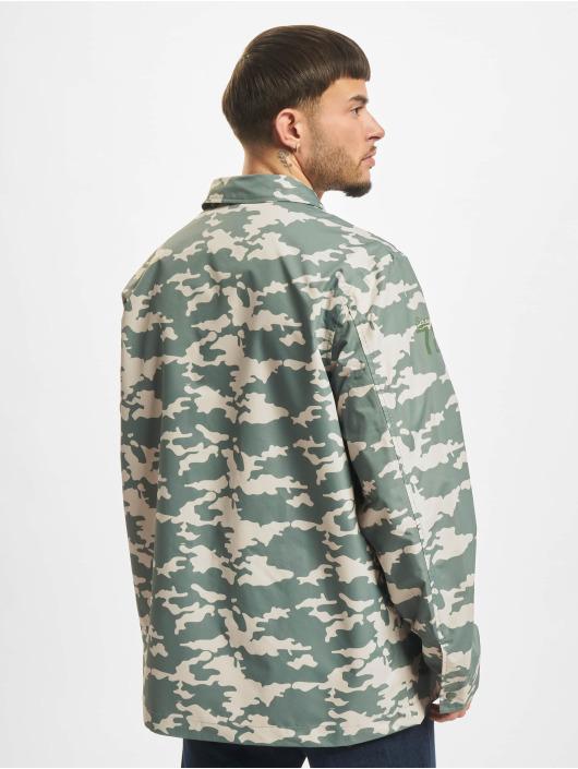 Ecko Unltd. Übergangsjacke BananaBeach camouflage