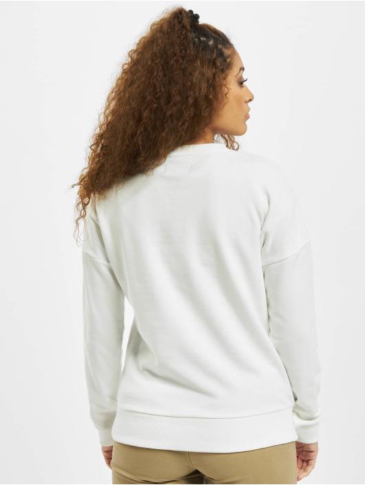 Eight2Nine Пуловер Love белый
