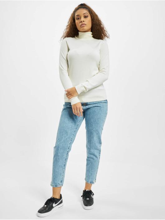 Eight2Nine Пуловер Sinja белый