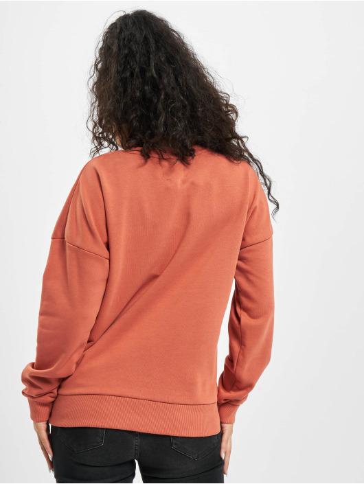 Eight2Nine Пуловер Ella оранжевый
