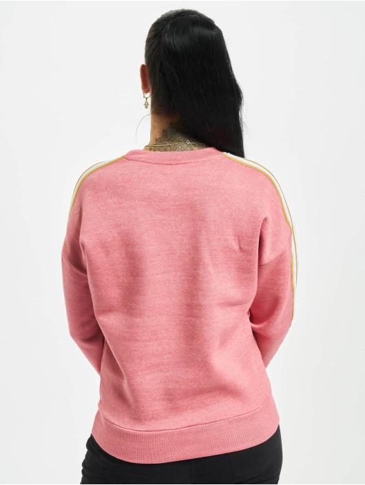 Eight2Nine Пуловер Pia розовый