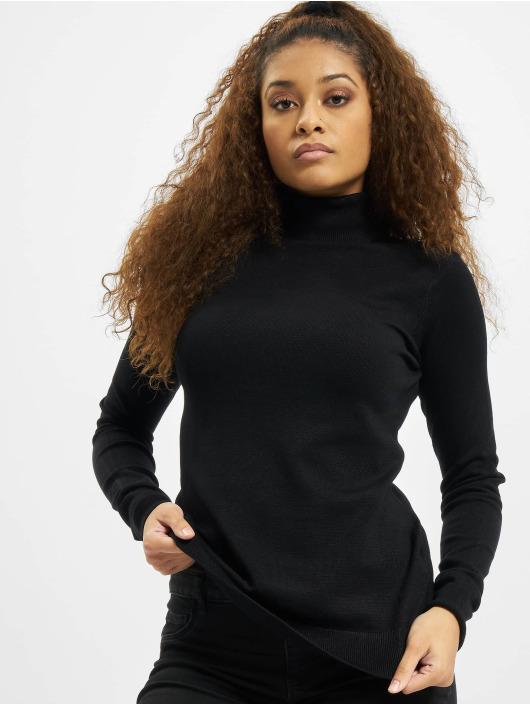 Eight2Nine Пуловер Sinja черный