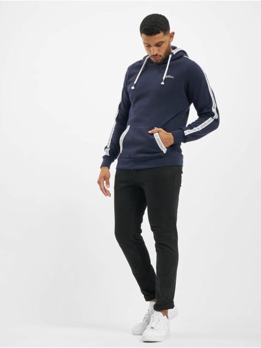 Eight2Nine Толстовка Sweatshirt синий