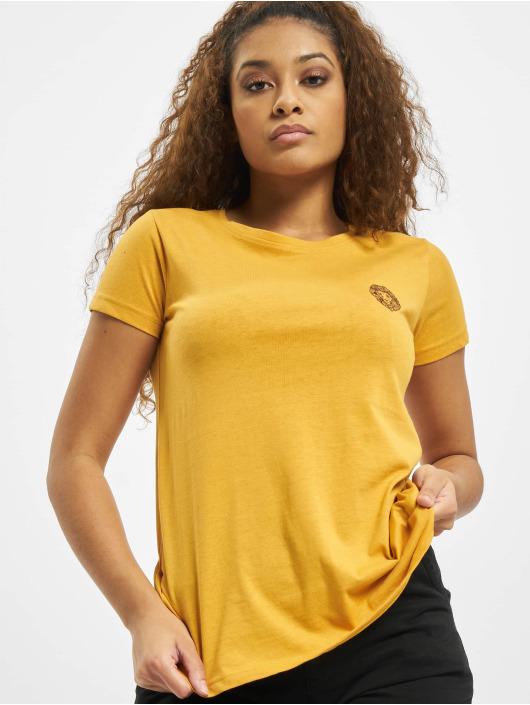 Eight2Nine Футболка Animal желтый