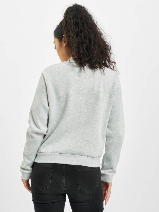 Eight2Nine Bomber jacket Valentina Bomber grey